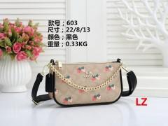Cheap coach shoulder/cross body bag for sale 01403 good quality