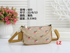 Cheap coach shoulder/cross body bag for sale 01406 good quality