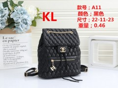 Cheap Chanel tote bag backpacks for sale 01425 good quality