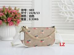 Cheap coach shoulder/cross body bag for sale 01404 good quality