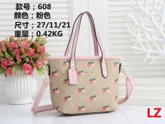 Cheap coach tote shoulder bag for sale 01394 good quality