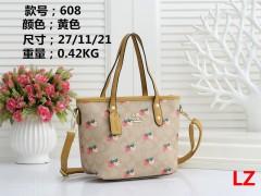 Cheap coach tote shoulder bag for sale 01397 good quality