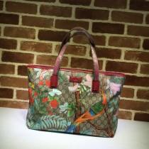 1:1 Original leather gucci tote bag hobo handbag sale #211137 01501 top quality
