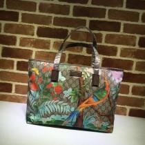 1:1 Original leather gucci tote bag hobo handbag sale #211137 01500 top quality