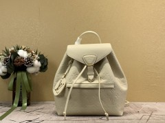 1:1 Original leather louis vuitton tote backpack Cruise 16 M45638/M45639/M45205 01557 top quality