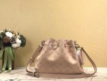 1:1 Original leather louis vuitton tote bag Muria M55798 01552 top quality