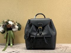 1:1 Original leather louis vuitton tote backpack Cruise 16 M45638/M45639/M45205 01556 top quality
