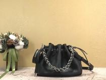 1:1 Original leather louis vuitton tote bag Muria M55798 01553 top quality