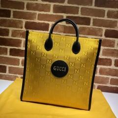 1:1 Original leather Gucci tote bag sale #630355 01594 top quality