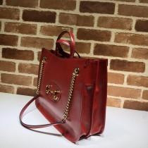 1:1 Original leather Gucci tote shoulder bag sale #621144 01589 top quality