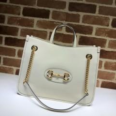 1:1 Original leather Gucci tote shoulder bag sale #621144 01588 top quality