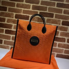 1:1 Original leather Gucci tote bag sale #630355 01595 top quality