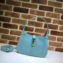 1:1 Original leather Gucci tote shoulder bag sale #636709 01587 top quality