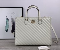 1:1 Original leather Gucci shoulder bag for sale #627332 01644 top quality