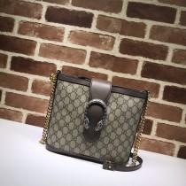 1:1 Original leather Gucci shoulder bag for sale #499622 01641 top quality