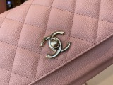 1:1 Original leather Chanel tote shoulder bag A93749 01649 top quality