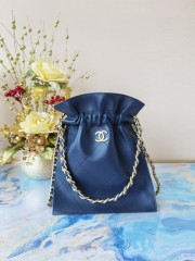 1:1 Original leather Chanel shoulder cross body bag sale 01656 top quality
