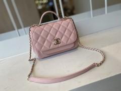 1:1 Original leather Chanel tote shoulder bag A93749 01649 top quality