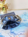 1:1 Original leather Chanel shoulder cross body bag sale 01656 top quality
