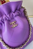 1:1 Original leather Chanel shoulder cross body bag sale 01657 top quality