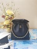 1:1 Original leather Chanel shoulder cross body bag sale 01658 top quality
