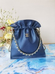 1:1 Original leather Chanel shoulder cross body bag sale 01655 top quality