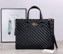 1:1 Original leather Gucci shoulder bag for sale #627332 01646 top quality