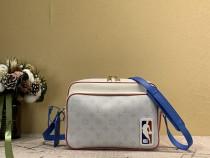 1:1 Original leather louis vuitton messenger bag M85141 01672 top quality