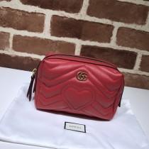 1:1 Original leather gucci clutch bag sale #476165 01702 top quality
