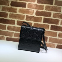 1:1 Original leather gucci cross body bag sale #625782 01725 top quality