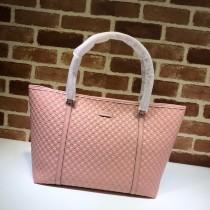 1:1 Original leather gucci tote/shoulder bag sale #449647 01729 top quality