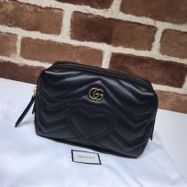 1:1 Original leather gucci clutch bag sale #476165 01701 top quality