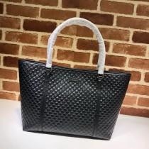 1:1 Original leather gucci tote/shoulder bag sale #449647 01727 top quality