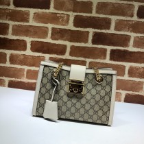 1:1 Original leather gucci shoulder bag for sale #498156 01745 top quality