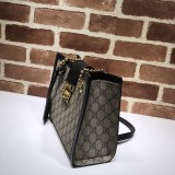 1:1 Original leather gucci shoulder bag for sale #498156 01746 top quality