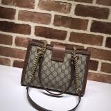 1:1 Original leather gucci shoulder bag for sale #498156 01748 top quality