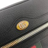 1:1 Original leather gucci pocket bag purse bag #517076 01752 top quality