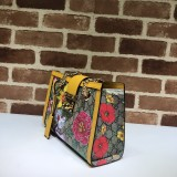 1:1 Original leather gucci shoulder bag for sale #498156 01743 top quality