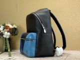 1:1 Original leather louis vuitton tote backpack bag discovery M30728/M30735 01762 top quality