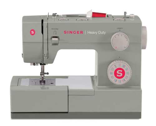 Heavy Duty 4452 Sewing Machine