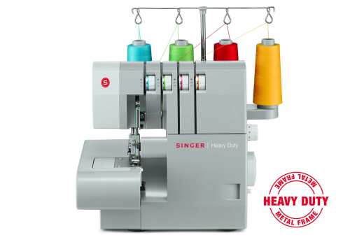 14HD854 Heavy Duty Serger