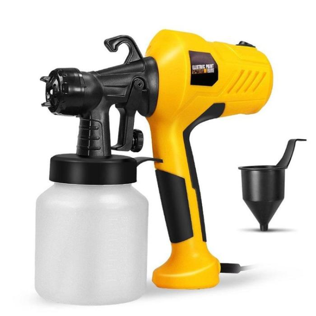 Electric Handheld Spray Gun