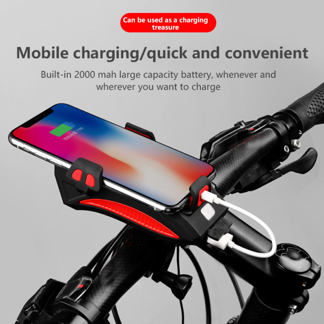 Phone Holder Multinational Bicycle