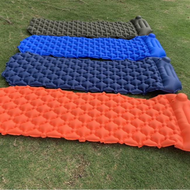 Outdoor Camping Picnic Cushion Beach Moisture Resistant Sleeping Bag