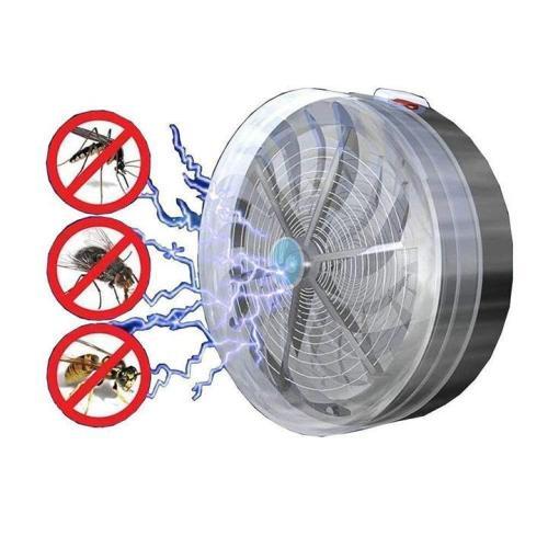 Solar Mosquito Killer【BUY 2 FREE SHIPPING】