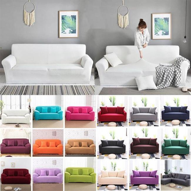 Sofa Cover-Buy 2 Get Free shipping