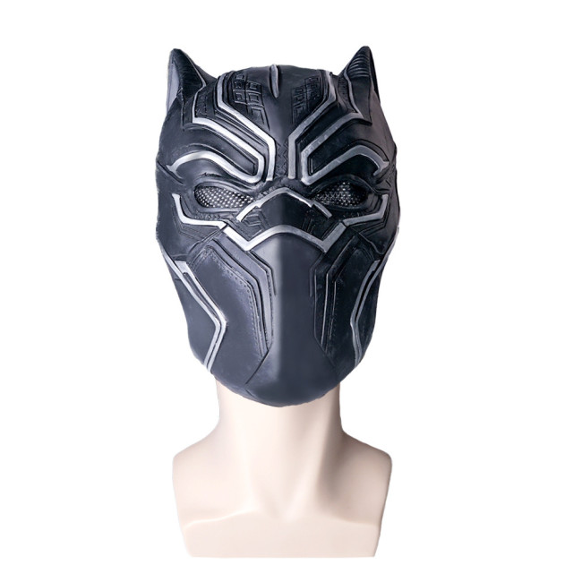 Masks Superhero Full Head Latex Mask Halloween Cosplay Costume Accessory