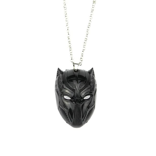 Wakanda King Necklace Cosplay Necklace Pendant