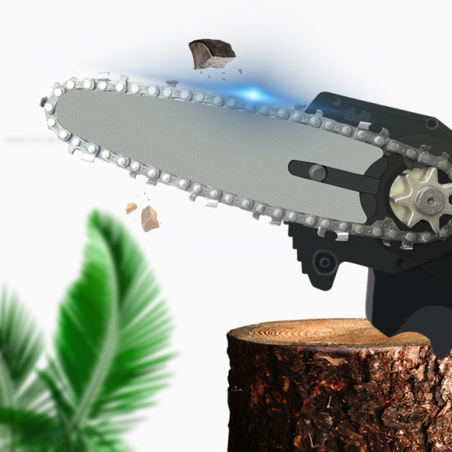 24V Lithium Battery Portable Electric Pruning Saw (FREE SHIPPING)