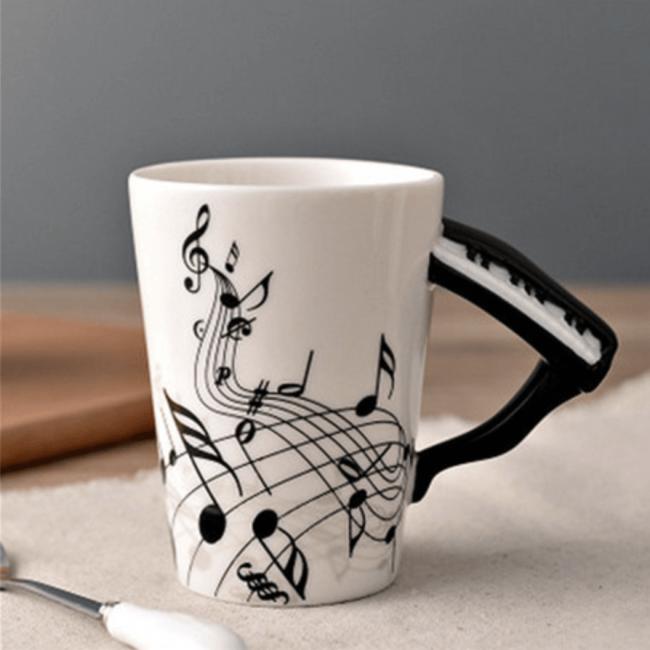 Musician Mug